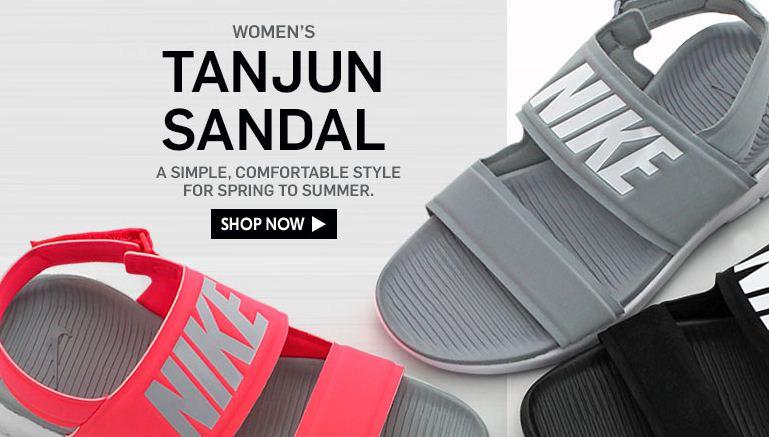 247aea733704 Famous Footwear Nike Tanjun Women S - Style Guru  Fashion