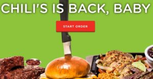 photograph regarding Printable Chili's Menu known as Latest ($20 Off $50) Chilis Discount coupons September 2019 In the direction of Print