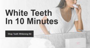 Hismile Teeth Discount Code