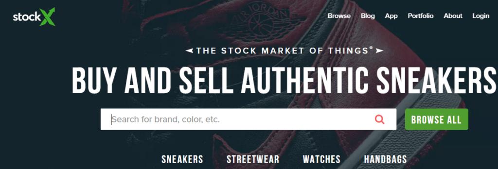 StockX Discount Code
