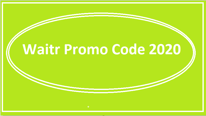 Today Waitr Promo Code Reddit September 2020 Existing Users Delivery Free Www Forexistingcustomers Com